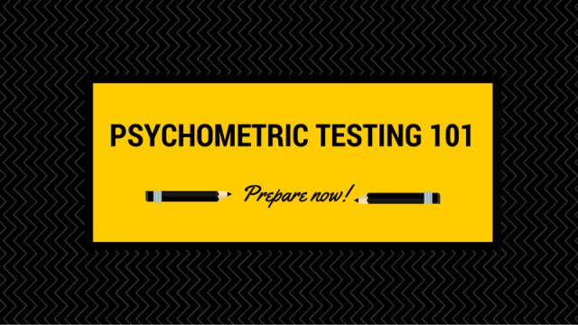 How to Practise for Psychometric Testing in Australia