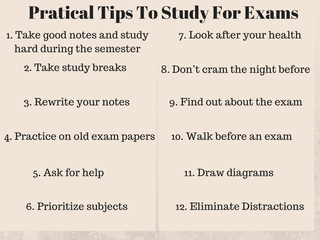 effects of cramming for an examination essay Check out our top free essays on the effects of cramming for examination to help you write your own essay free essays on the effects of cramming for examination - brainiacom brainiacom.