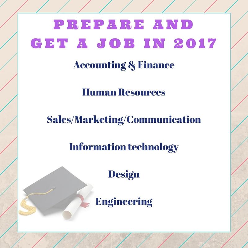 Graduate Jobs 2017