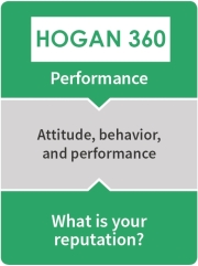 hogan assessment advice