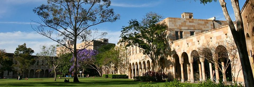 University of Queensland, accommodations, accommodation