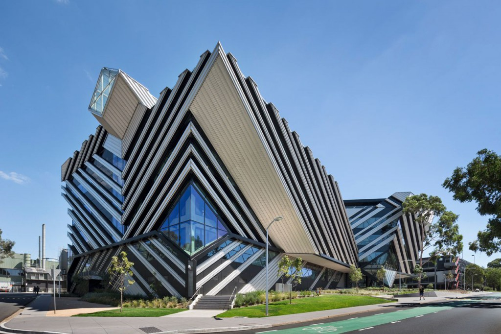 University of Monash, Monash University, accommodation