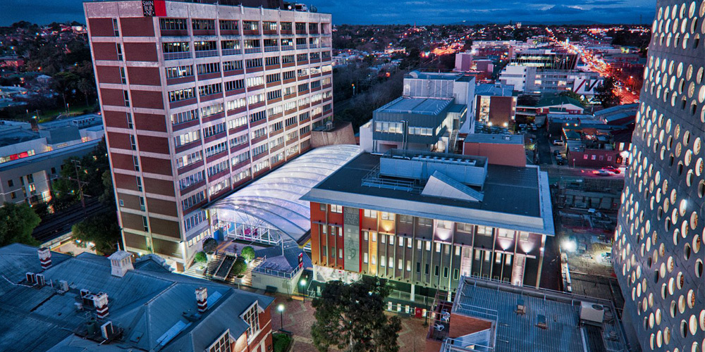 accommodation, students, swinburne university