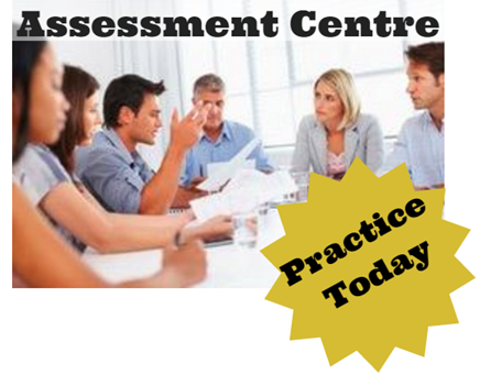 Assessment Centre- guide
