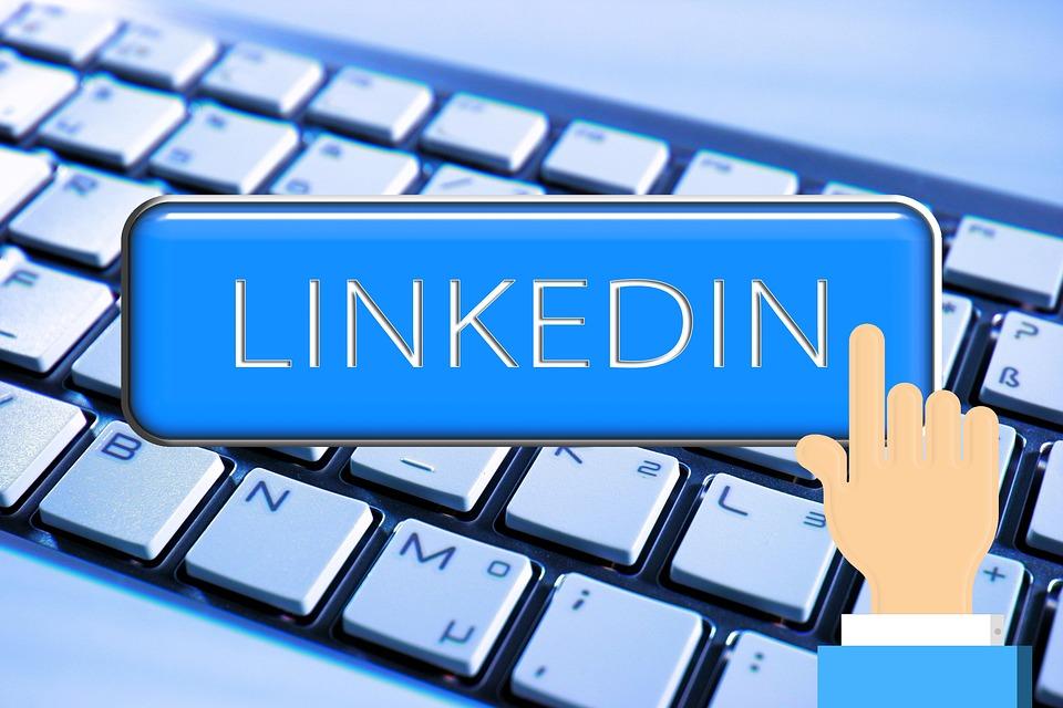 new-grads, linkedin profile