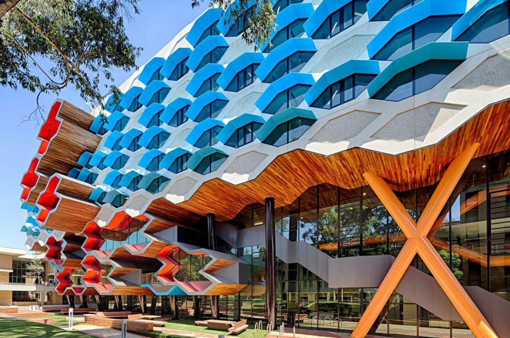 La Trobe University in Australia