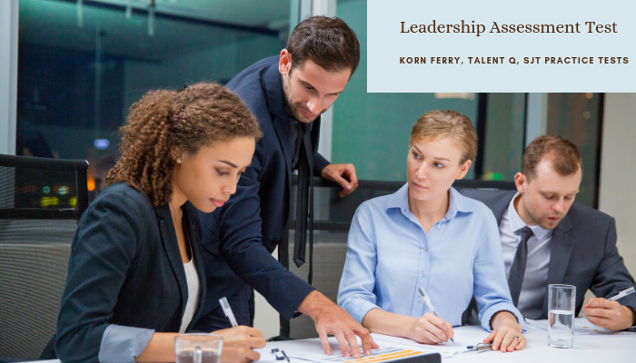 How to Prepare for Korn Ferry Leadership Assessment Test