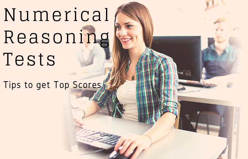 How to Get Top Scores for Numerical Reasoning Tests - StudentBees Blog