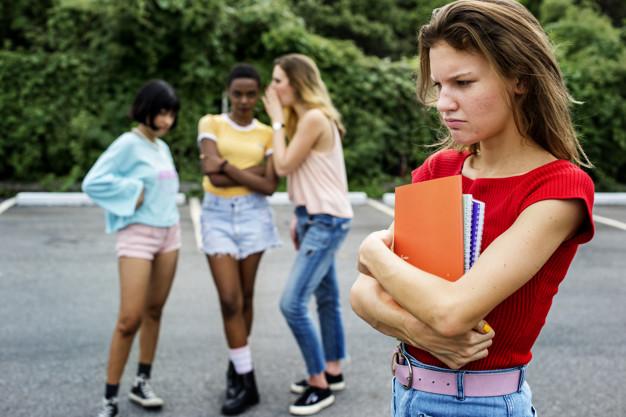 Bully in university