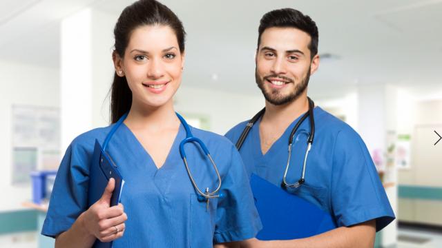nurses in high demand